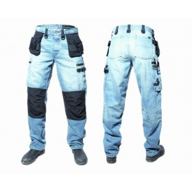 Dunderdon P12 DENIM stone long