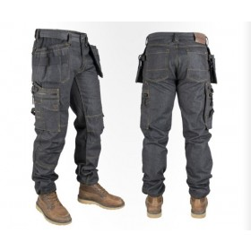 Dunderdon P15 Cordura Denim
