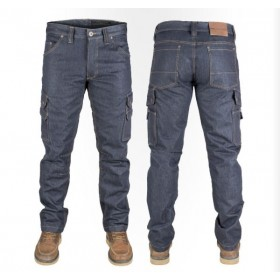 Dunderdon P60 Cordura DENIM