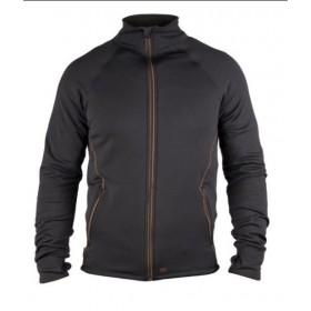 Dunderdon S27 Polartec Sweater zwart