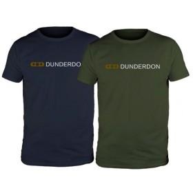 Dunderdon T4 T-Shirt 2-Pack